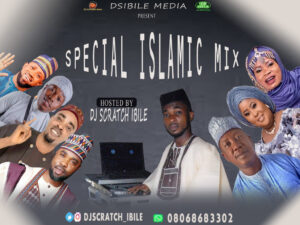 special islamic mix